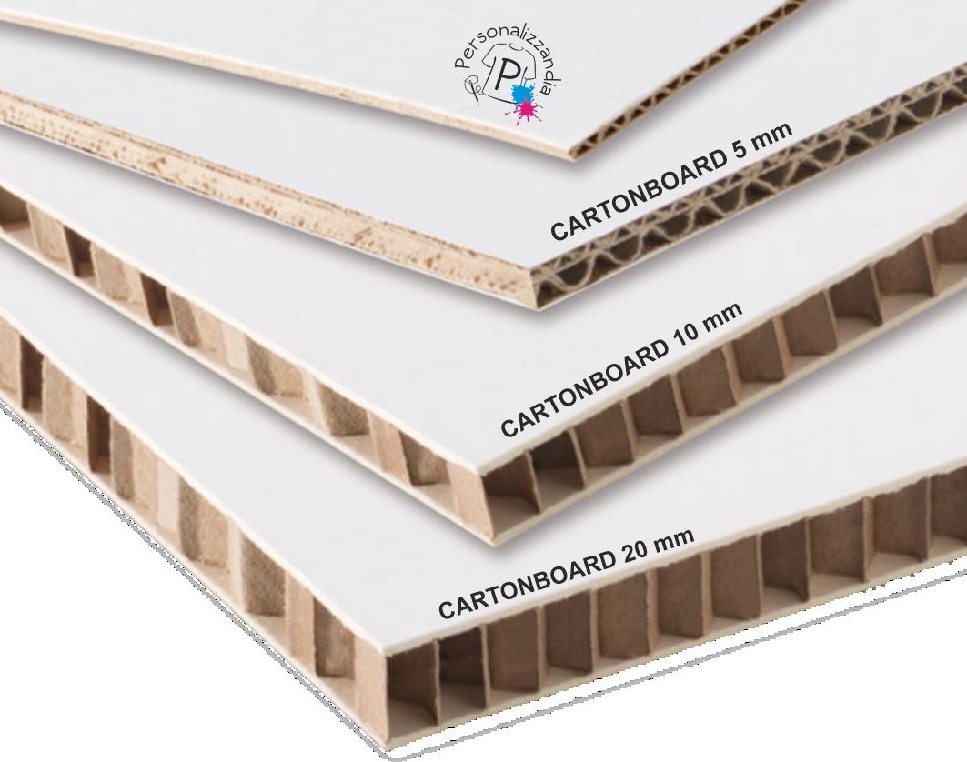 CartoBoard-Lastre-CartoneAlverolare-Personalizzandia